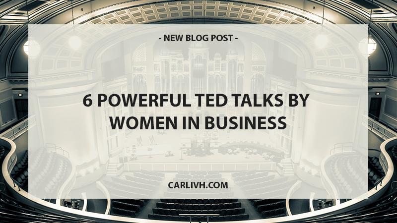 6-Powerful-TEDtalks