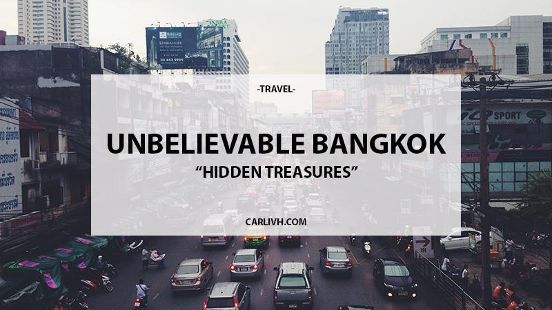 Unbelievable-Bangkok