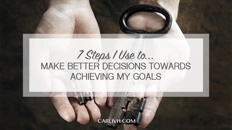 7-Decisions