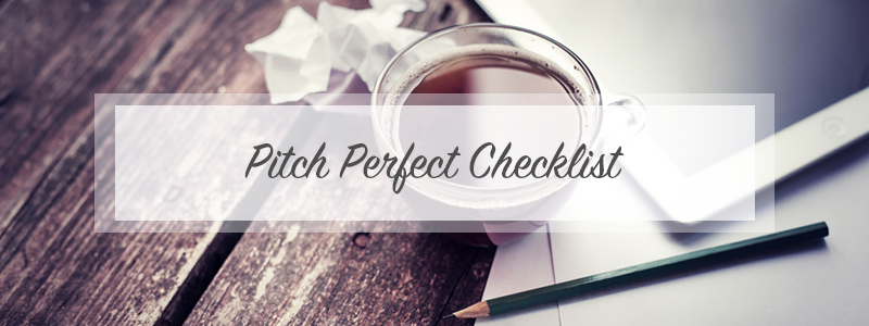 Pitch-Perfect-Checklist