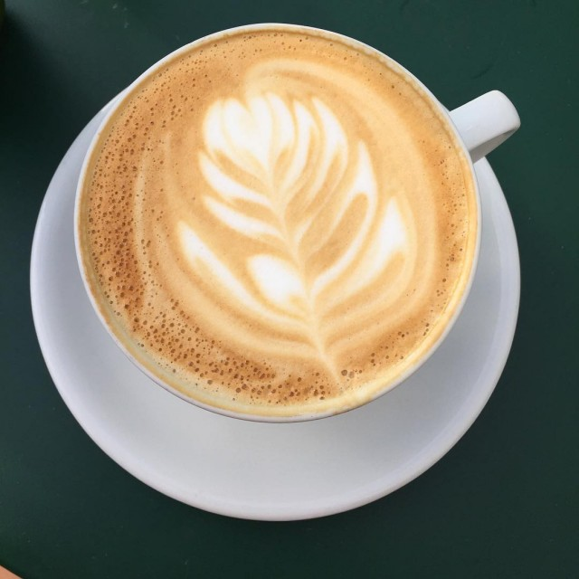 Latt love having the most amazing patio coffee breaks aroundhellip