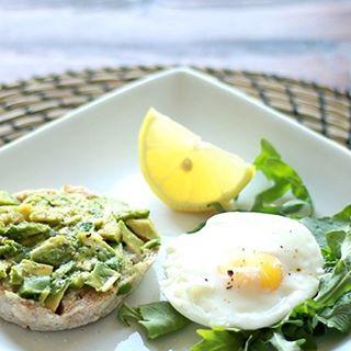 eggs amp arugula  new recipe up on the bloghellip