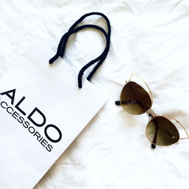 new aldo finds  loving all the new shapes ofhellip