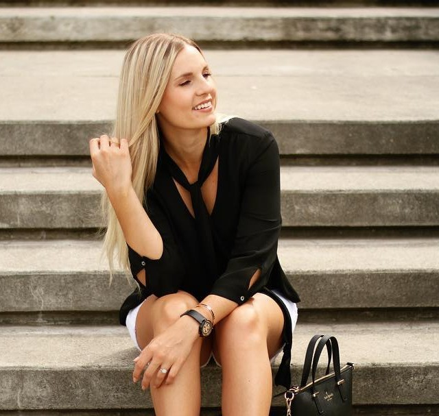 steps in the city  new post up on thehellip