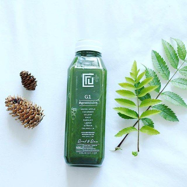 Its a greenjuice kind of day  check out thehellip