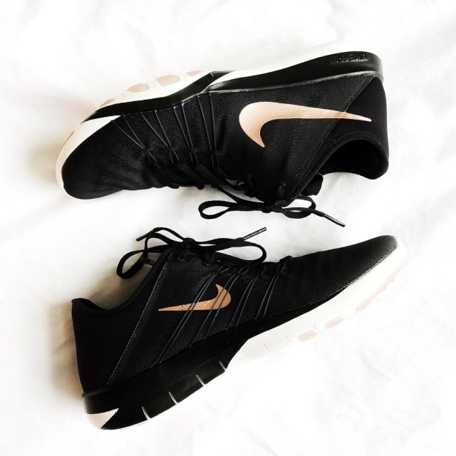 S P O I L S!  New shoes tohellip